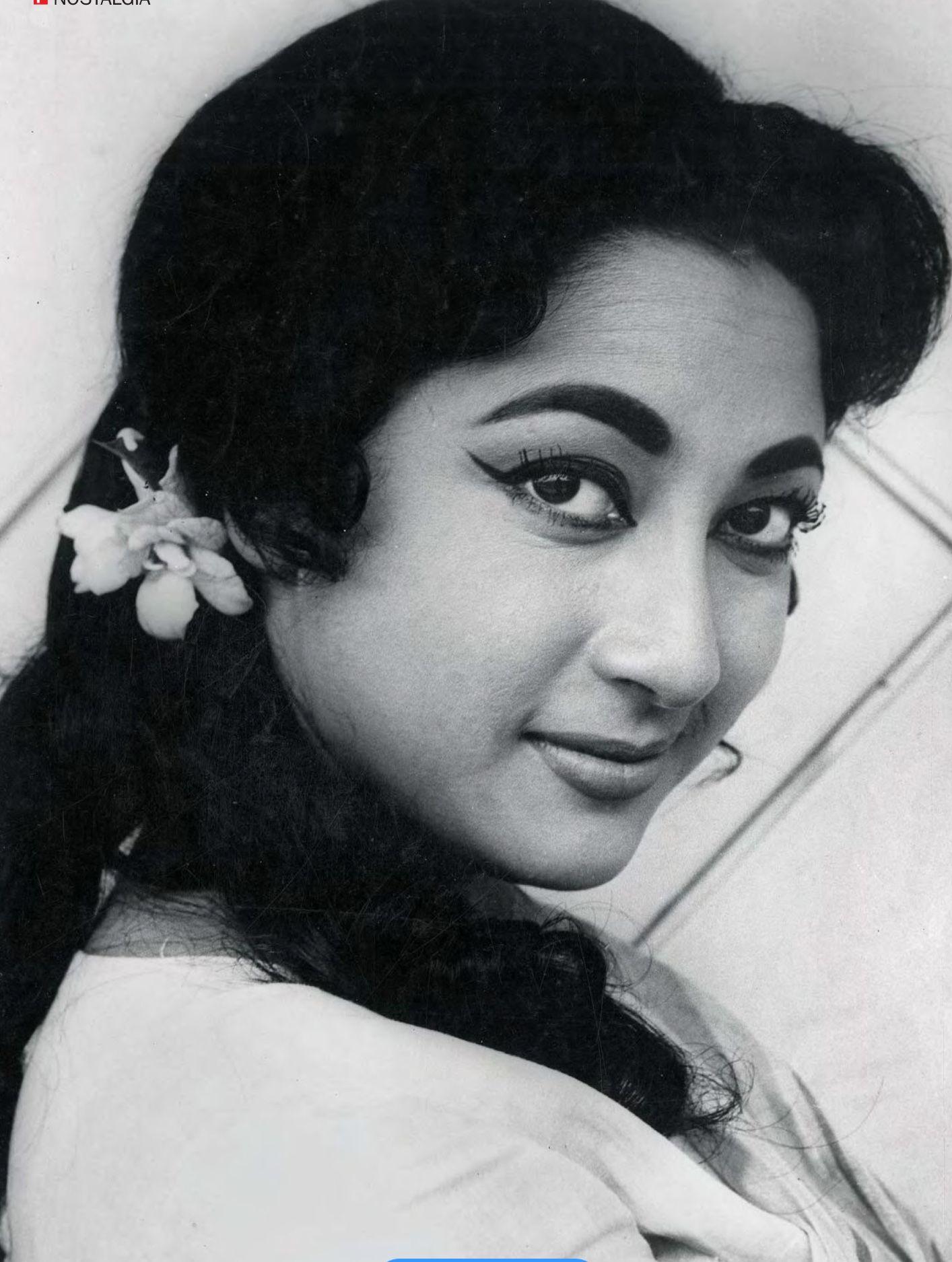 Mala Sinha Mala Sinha new pics