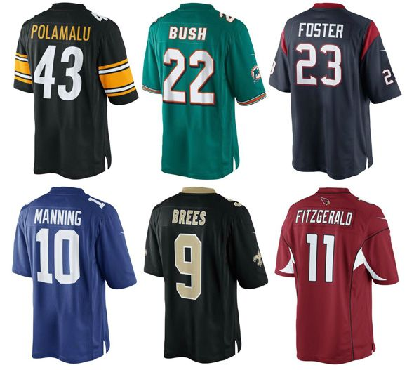 Cheap NFL Jerseys Enjoy 60% Discount With Free Shipping.  NFL  Pinterest  Nfl jerseys