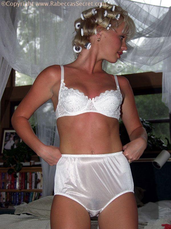 Rabecca Rabecca S Secret Pinterest Plastic Pants