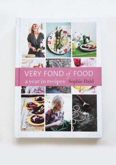 Sophie Dahl's 'Very Fond of Food'
