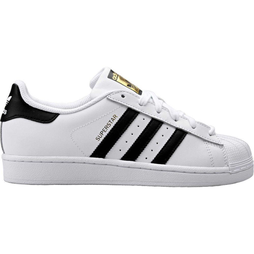 Adidas Boys Grade School Superstar