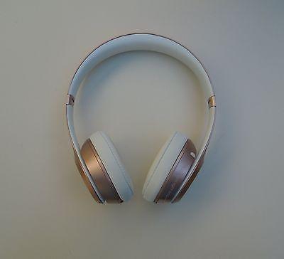 Beats by Dr. Dre Solo 2 Wireless Headband Wireless Headphones - Rose Gold https://t.co/JCPGi8PN7v https://t.co/KEdQW8gDwz