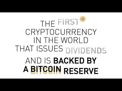What is aureus aurs coin dividends backed by a bitcoin dividends backed by a ccuart Image collections