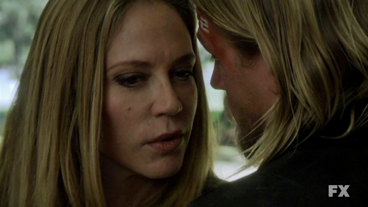 Ally Walker Hot Pics agent stahl & jax | sons of anarchy | sons of anarchy, jax