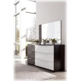 B85031 Ashley Furniture Dresser In Portland And Lake Oswego Or Black And White Dresser Furniture Ashley Furniture