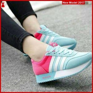 Sepatu Kets Wanita Kelsey Terbaru Model 1312 Trendy Sepatu Kets
