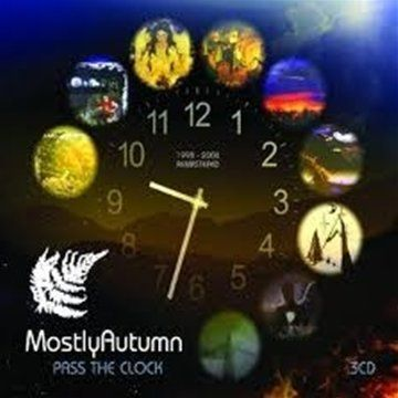 Mostly Autumn - Pass The Clock