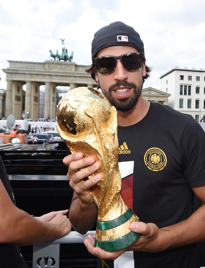 Sami Khedira Photostream Sami Khedira Soccer Fifa Fifa World Cup