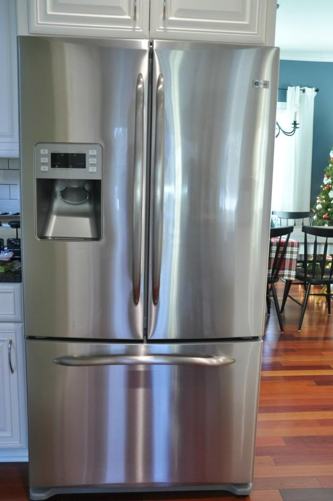 No Finger Prints On The Stainless Steel With Images Stainless