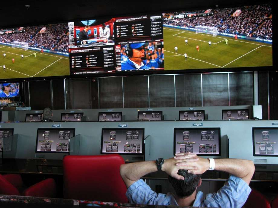 Lawmakers look to get sports betting in New York Sports