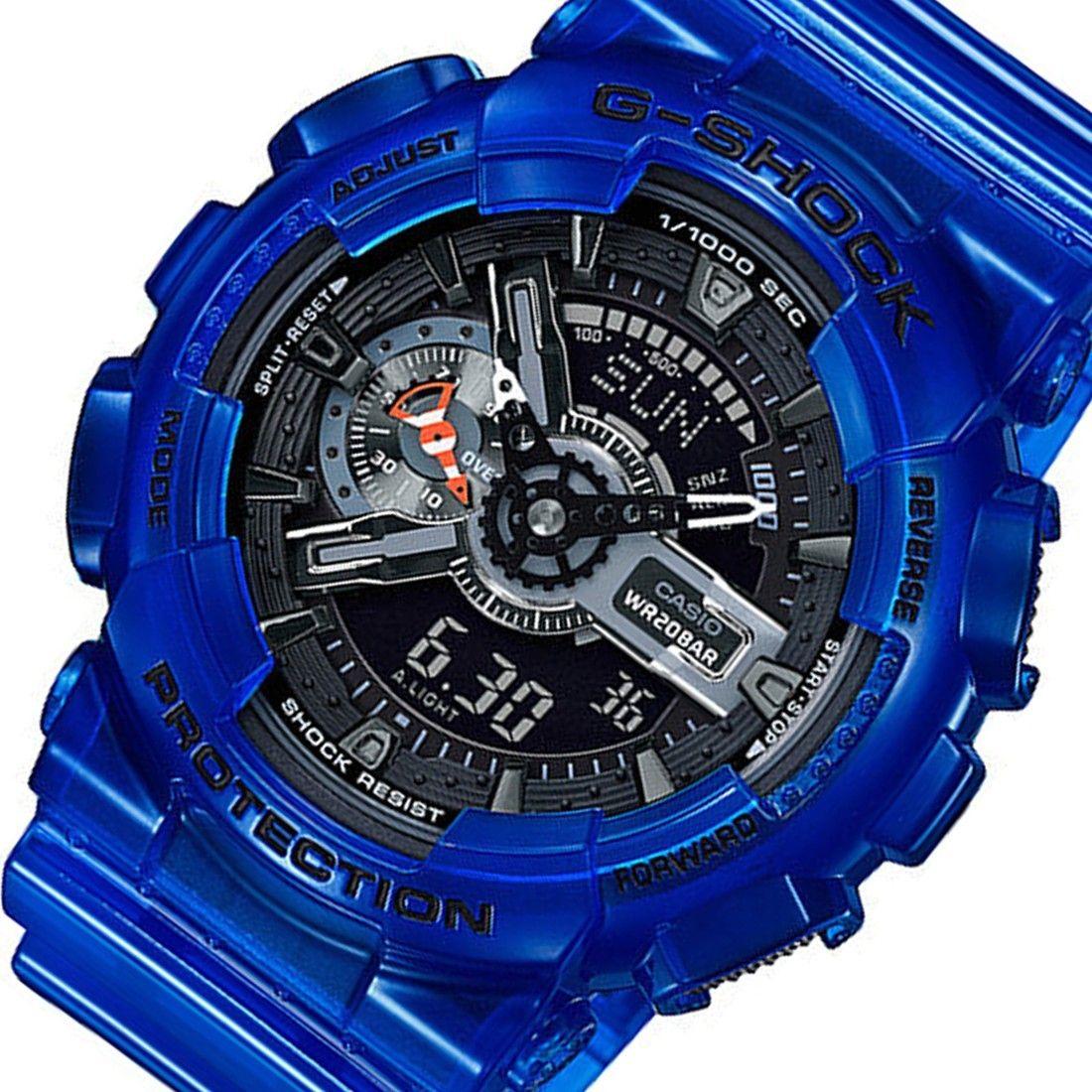 Ga 110cr 2adr 2a Casio G Shock Mens Watch Gshock Original Gd 100ms 3er Limited Colorway A Watchescom