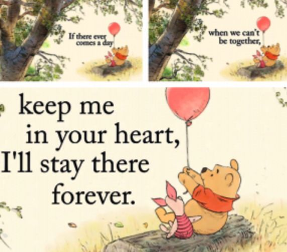 Winnie the Pooh quote. BEST FRIEND QUOTES | Winnie the Pooh ...
