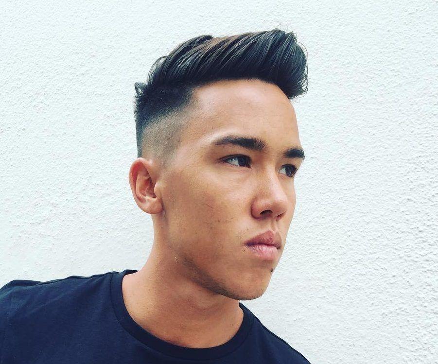 30 Popular Haircuts For Men 2017 | Gentlemen Hairstyles ...