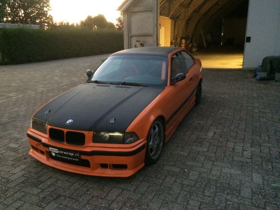 RaceCarAds - Race Cars For Sale » BMW E36 325i Coupe | bmw E36 ...
