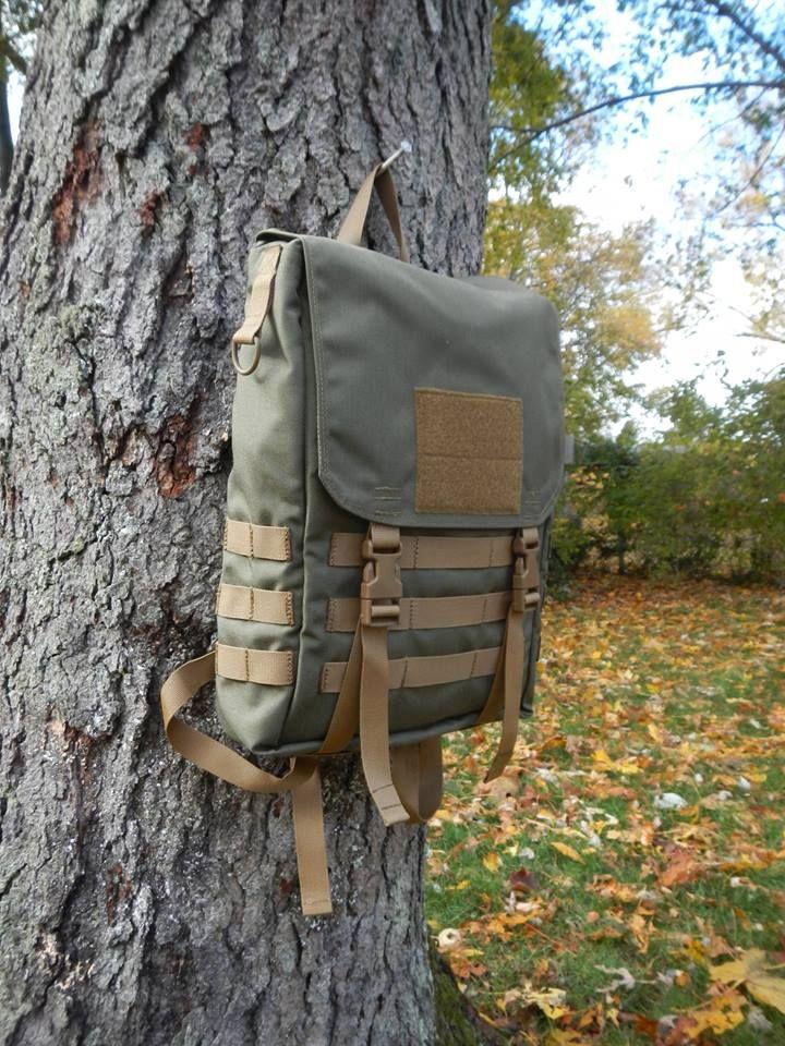 4047693720c3 Day Ruck from the Hidden Woodsmen | Best Survival Gear | Best ...