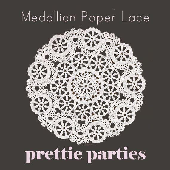 PRETTIE PACK 5 pouces minable rustique teint par PrettieParties