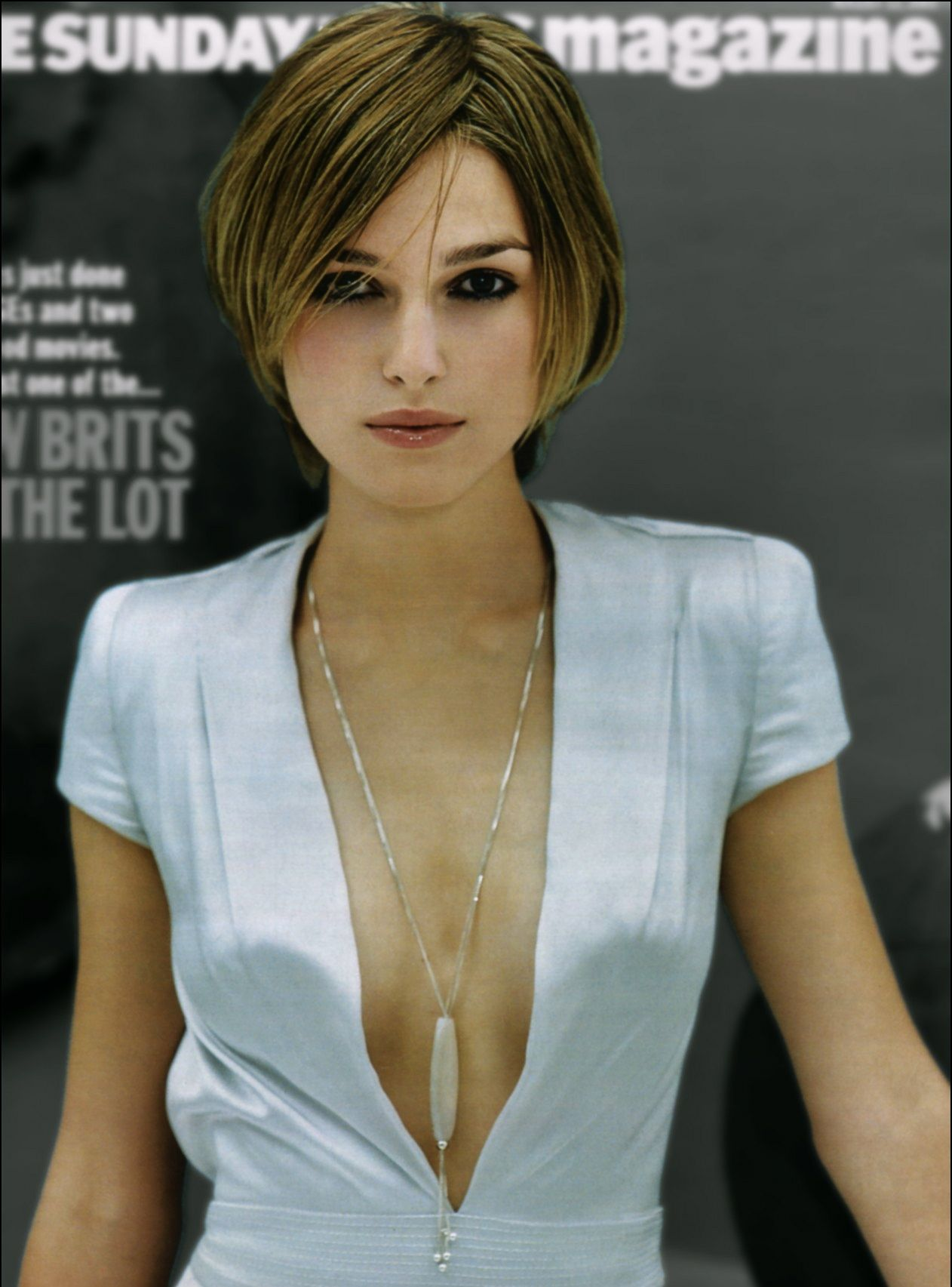 Keira Knightley :: Celebrity Movie Archive