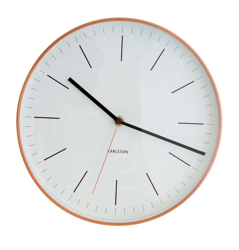 Watch Wall Clock Matt Blatt Wall Clock Clock Kitchen Wall Clocks