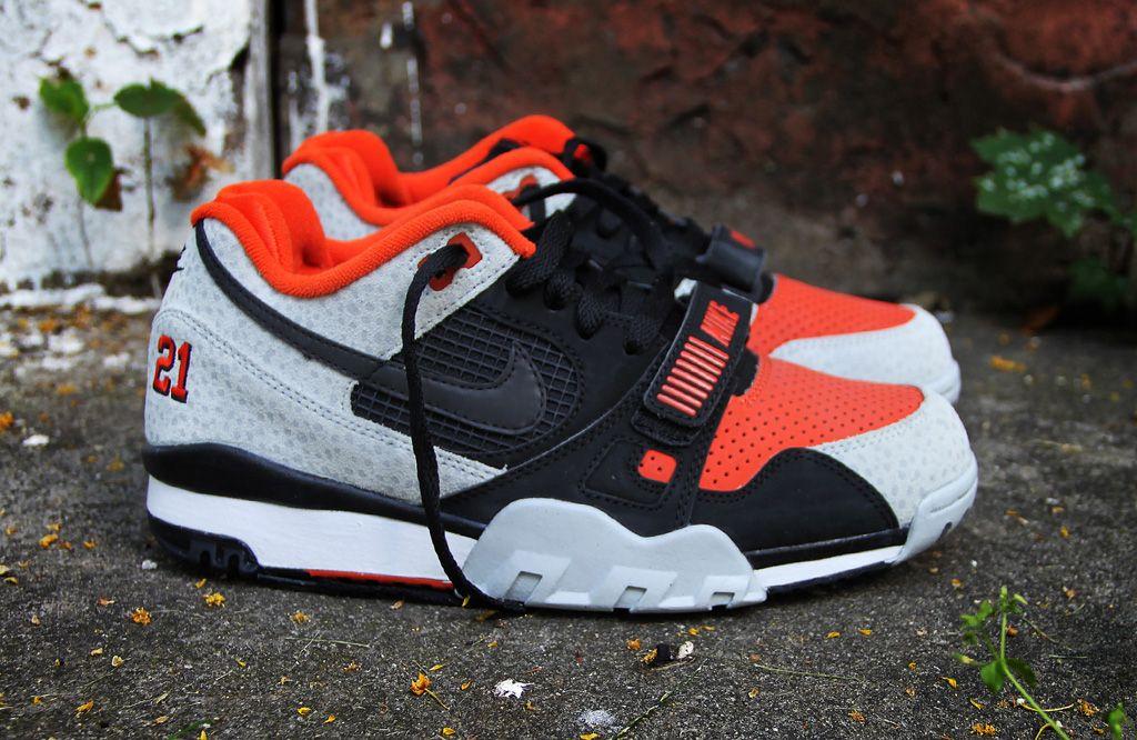 Nike air shoes, Nike air max trainers