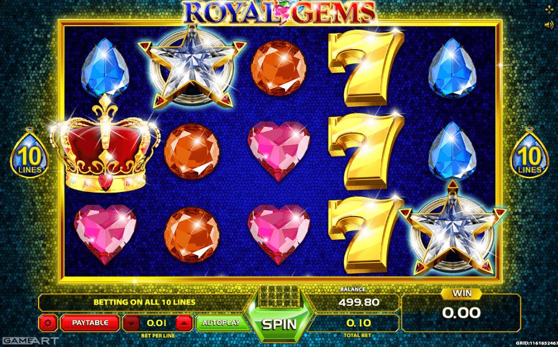 Spiele Arcade - Video Slots Online