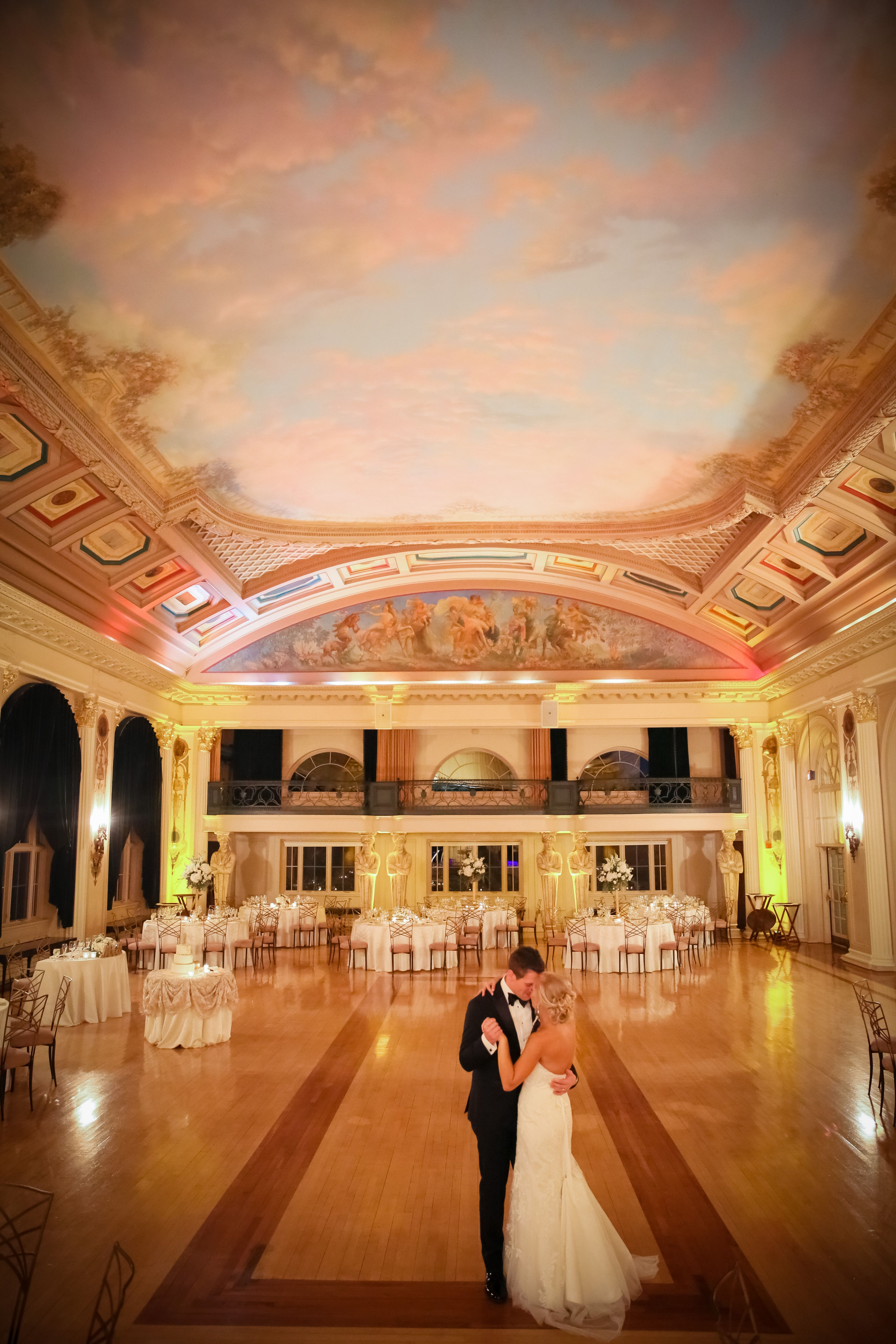 pin by colin lyons wedding photography on medinah country club