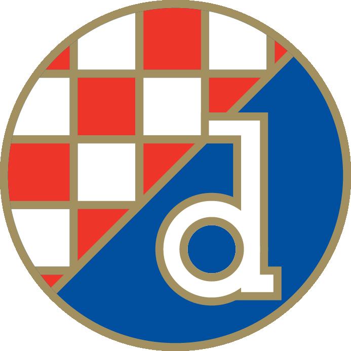 Gnk Dinamo Zagreb Gnk Dinamo Zagreb Champions League Logo Football Team Logos