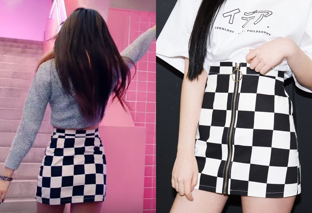 Here S How Much It Costs To Look Like Blackpink Koreaboo Kpop Fashion Korean Outfits Korean Outfits Kpop