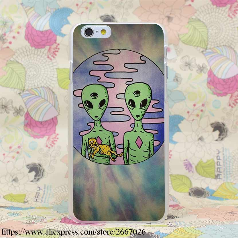 alien phone case iphone 7