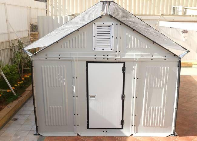 Flatpack solar-powered refugee housing is IKEAu0027s latest design & Flatpack solar-powered refugee housing is IKEAu0027s latest design | Solar