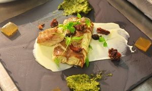 Groupon - Five-Course Taster Menu With Prosecco For Two from £49 at Chamberlain's Restaurant (Up to 56% Off) in London. Groupon deal price: £49