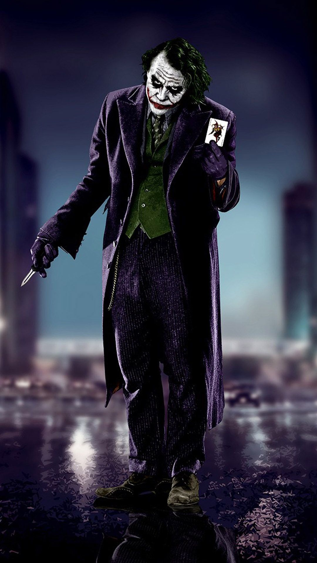 418547_joker.jpg (1080×1920) Joker wallpapers, Batman