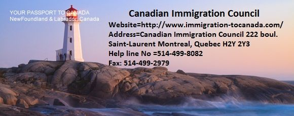Richard Serour, President and CEO of the Canadian Immigration - canadavisa resume builder