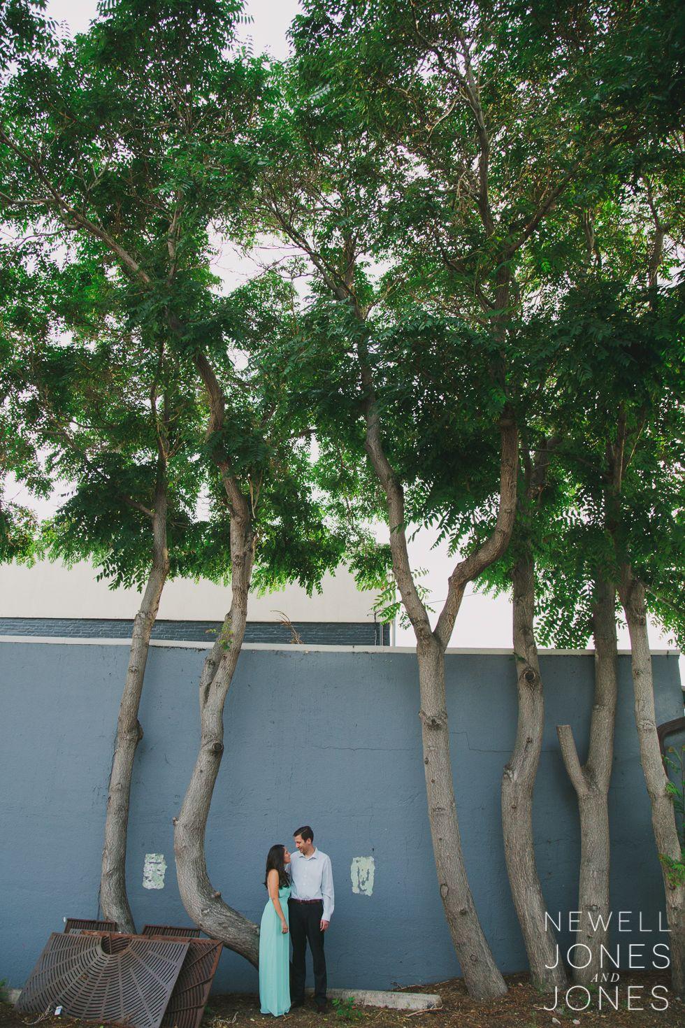 urban engagement photos   Newell Jones + Jones – Denver, Wedding Photographer » Colorado Wedding Photography