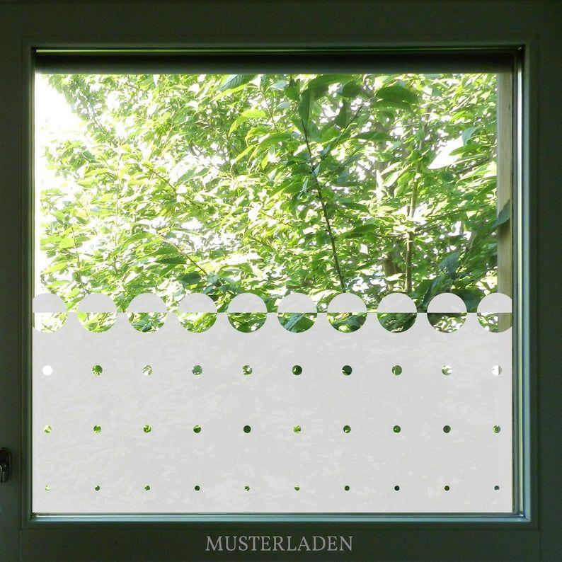 Dekorative Folie Fenster Folie Sichtschutz Schlafzimmer Fensterfolie Bad Geometrisch Blickdichte Folie Dekorativ Fensterdeko Sichtschutz In 2020 Window Film Designs Decorative Window Film Window Film Front Door
