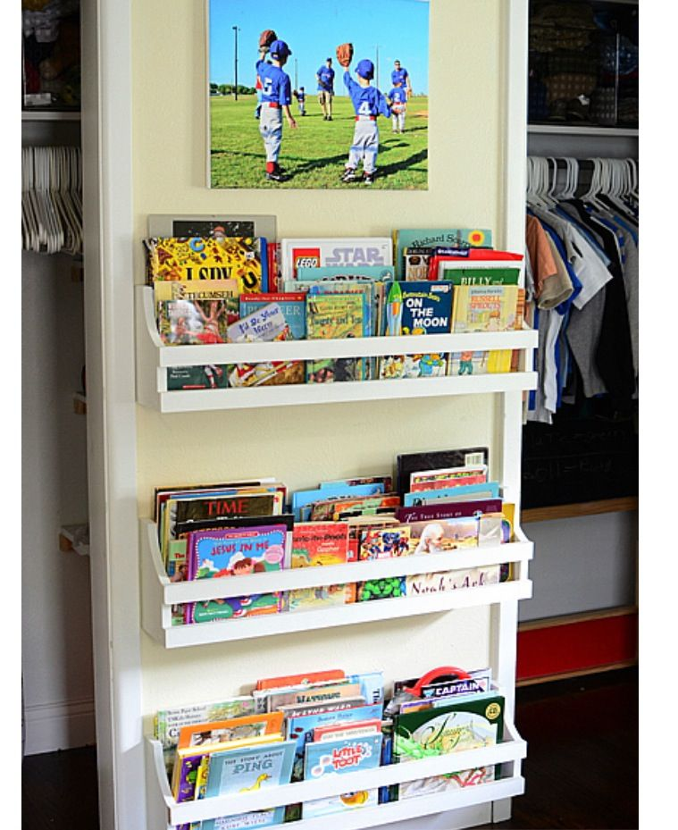 Cute shelves estante para cuentos Pinterest Bibliotecas, Juego