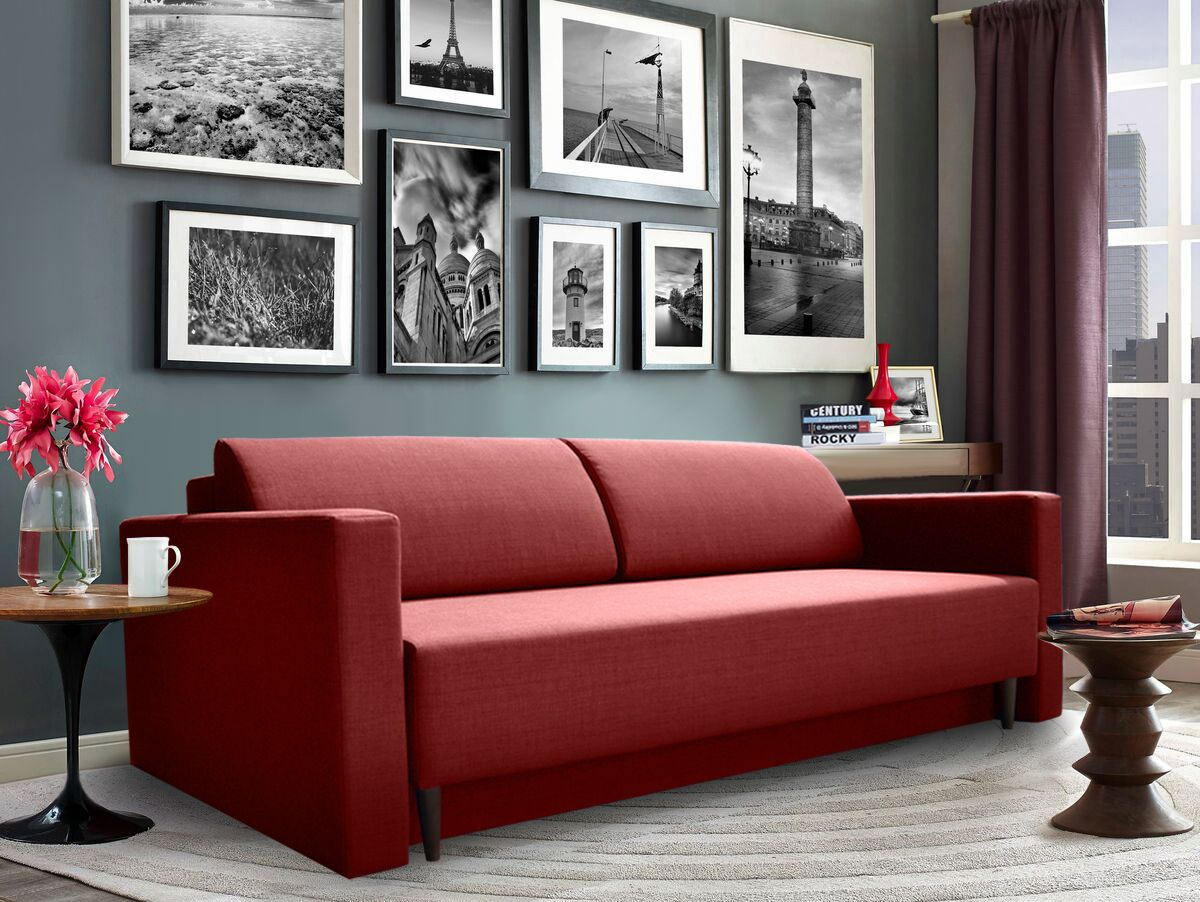 Tremendous Sleeper Sofa Is A Multifunctional Solution For Any Home Pdpeps Interior Chair Design Pdpepsorg