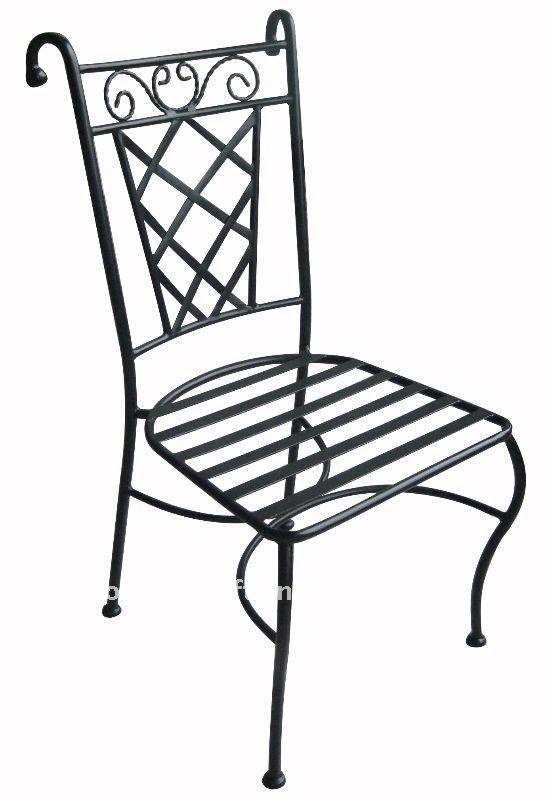 Muebles en hierro forjado buscar con google creaciones for Muebles de jardin de hierro forjado