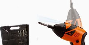 Power Tools Wireless Drill