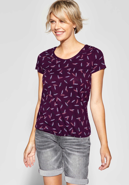 heine CASUAL V Shirt mit 34 Ärmeln online kaufen | Steve