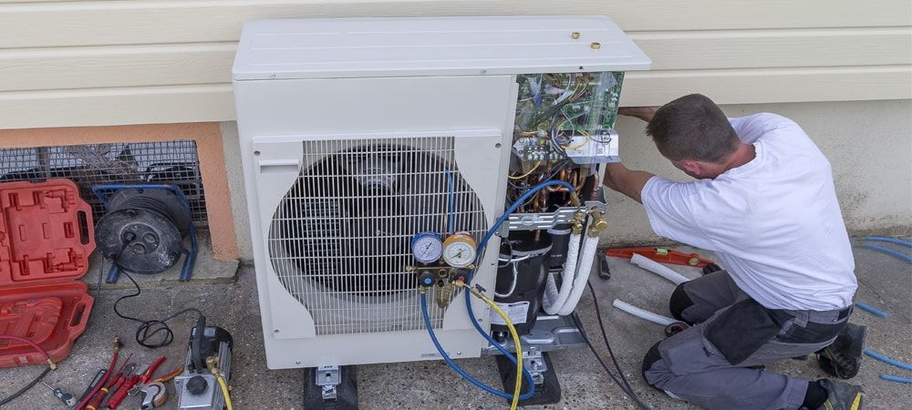 Pin On Ac Repair Services Los Angeles