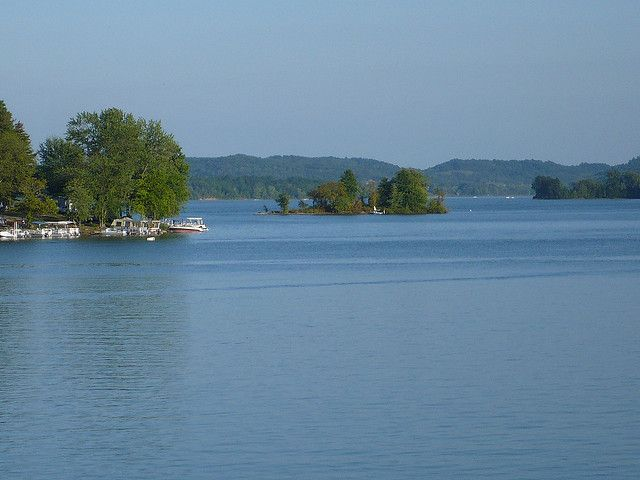 Seneca is the largest of the muskingum watershed for Seneca lake ohio cabins