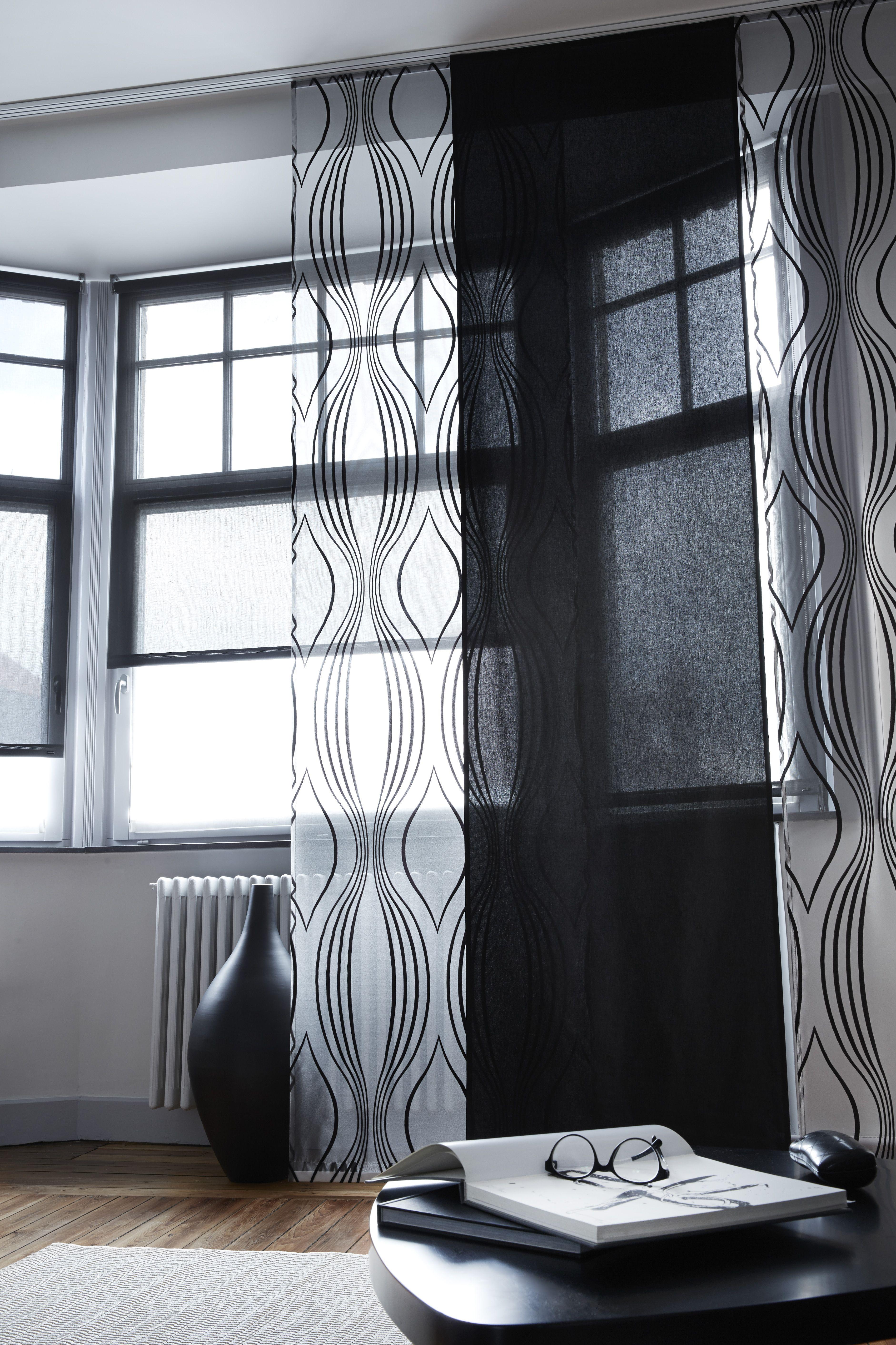 chez vous store enrouleur panneau japonais et chanvre. Black Bedroom Furniture Sets. Home Design Ideas