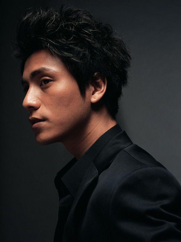 Poze Kun Chen Actor Poza 8 Din 10 Cinemagia Ro Character Inspiration Male Actors Portrait