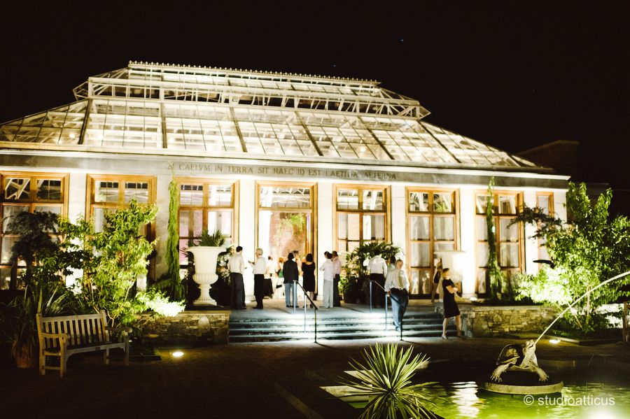Tower Hill Botanic Garden Wedding This May Be A Strong Contender August 16 2014