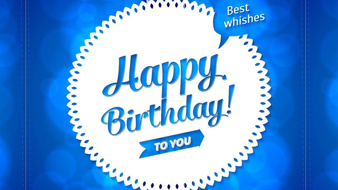 Happy birthday to you latest song 2017 balaji infotech pinterest happy birthday to you latest song 2017 bookmarktalkfo Image collections