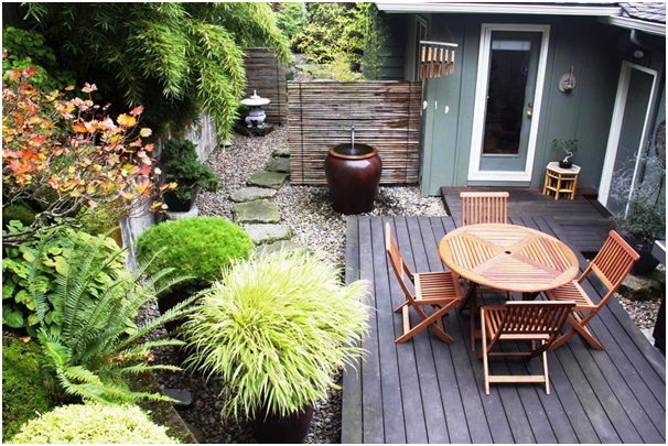 Awesome Lets Have Some #tips On How To Set Up Your #Home #Garden Conveniently