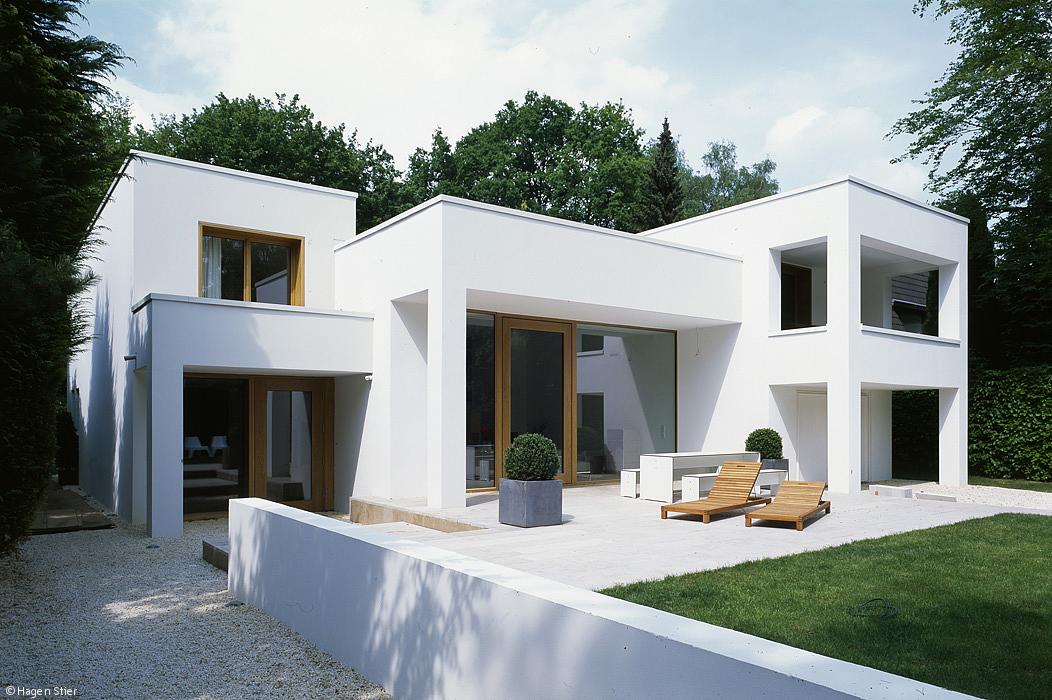 Das neue Ganze Hamburg CUBE Magazin Architecture