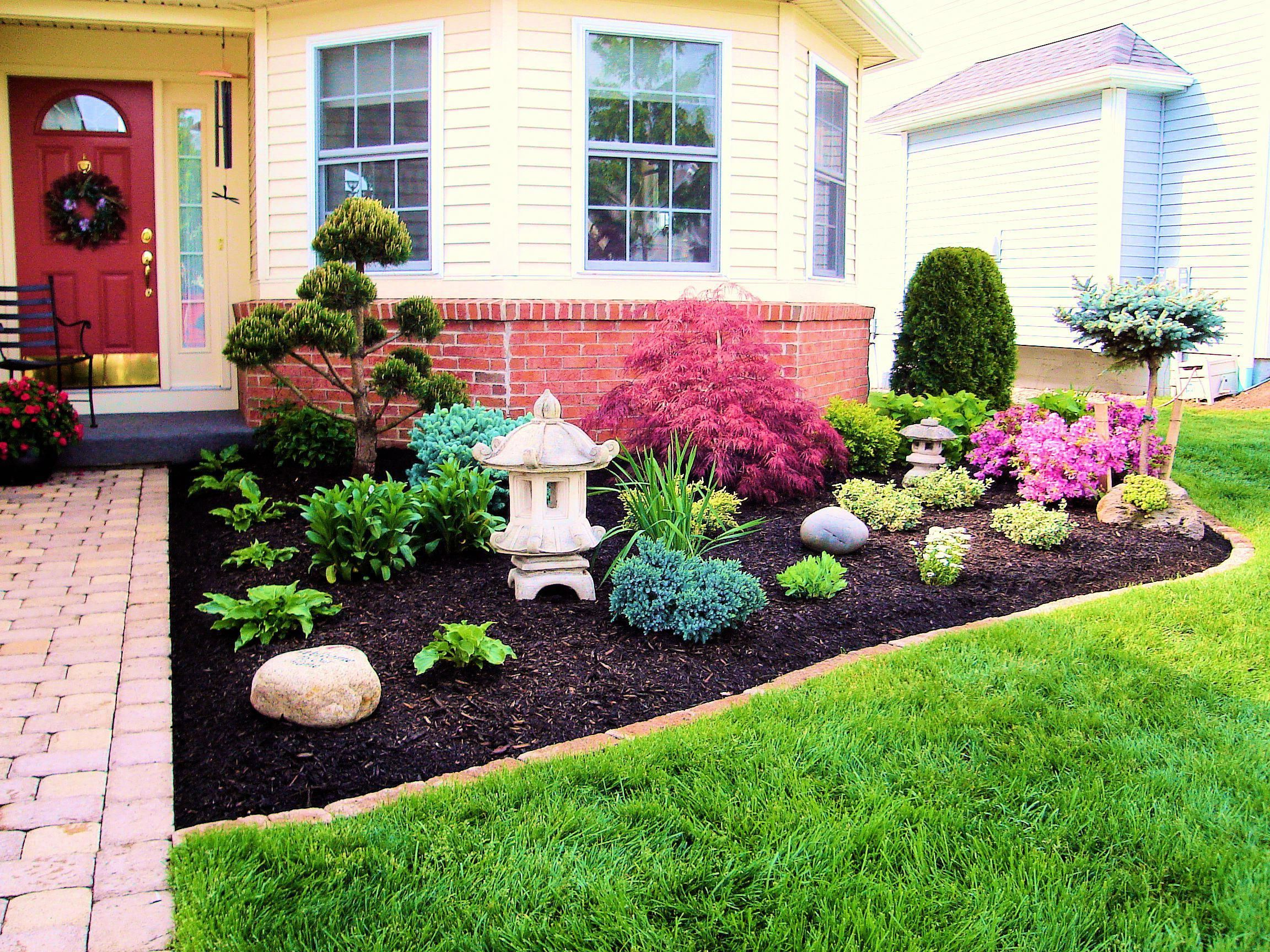 Landscaping Advice You Can Try Out Today Front house