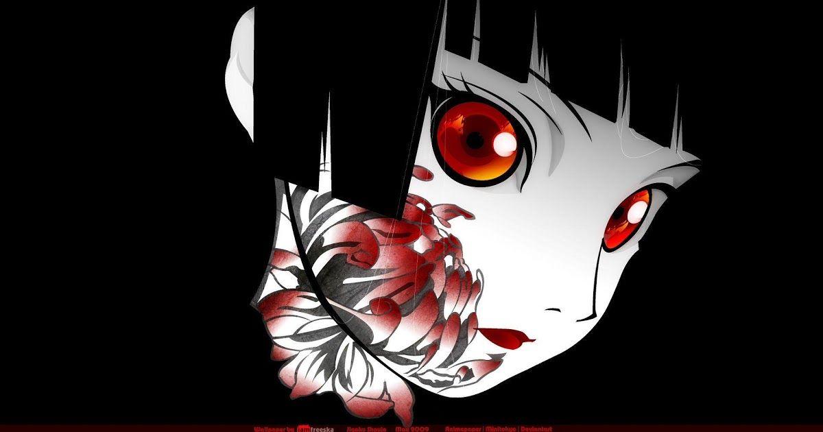 16 Creepy Anime Iphone Wallpaper Horror Anime Wallpapers Wallpaper Cave 70 Gothic Anime Wallpap In 2020 Anime Wallpaper Dark Phone Wallpapers Anime Wallpaper Iphone