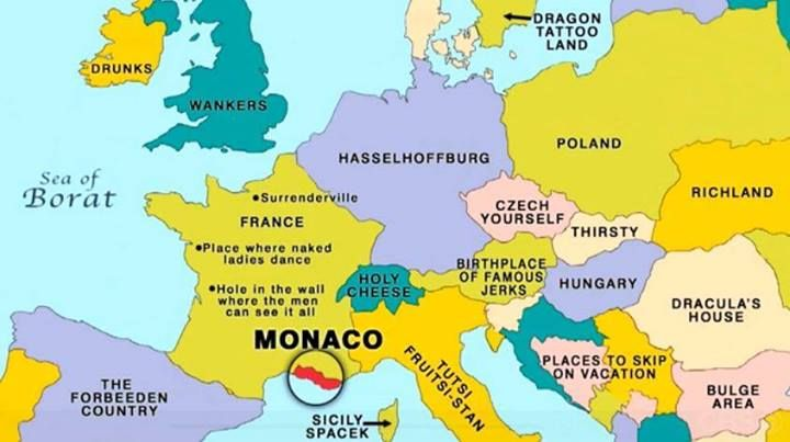 Craig Ferguson's map of Europe! | Words | Map, Show map ... on lugano map, verbier map, hanover map, gstaad map, basel map, stockholm sweden map, wald map, strasbourg map, swiss alps map, dissolution soviet union map, zermatt map,